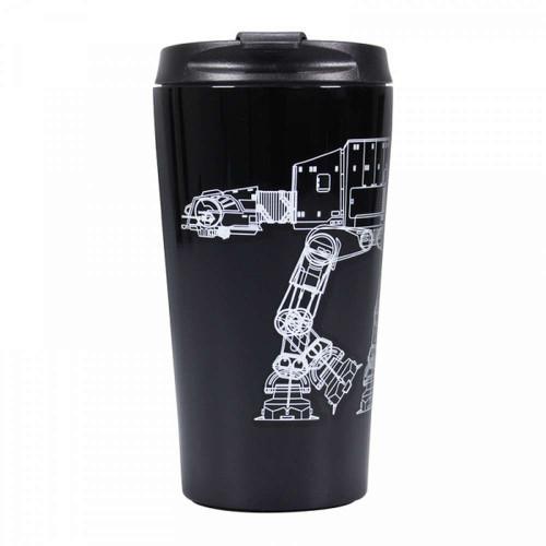 AT-AT Walker Stainless Steel Travel Mug