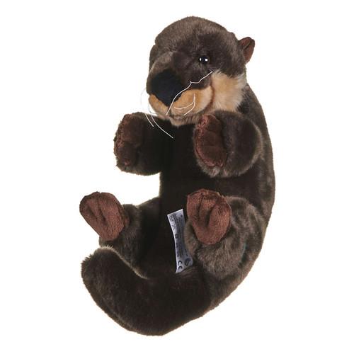 BBC Blue Planet Sea Otter Soft Toy