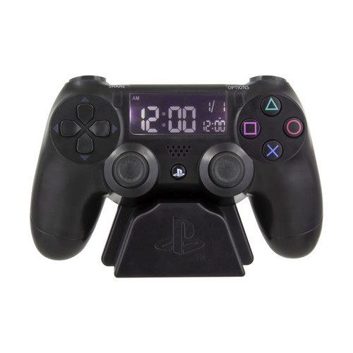 Sony Playstation Controller Alarm Clock