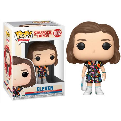 Stranger Things Eleven Funko POP 802
