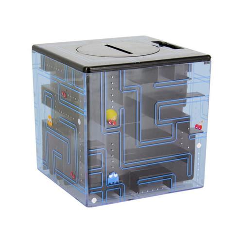 Pacman Maze Safe Money Box