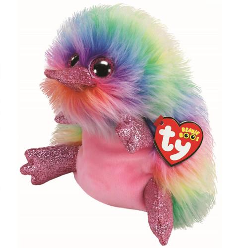 TY Beanie Boos Babies Pippa Platypus Soft Toy