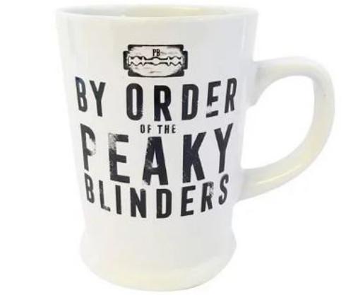 Peaky Blinders Shelby Brothers Coffee Mug