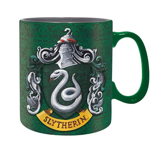 Harry Potter Slytherin Large Mug