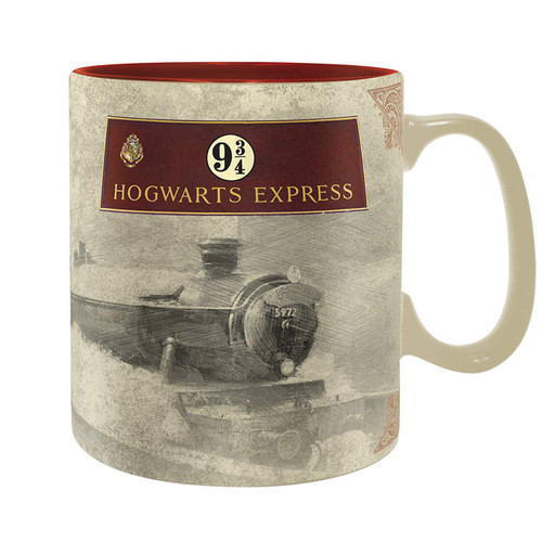Harry Potter Hogwarts Express Large Mug
