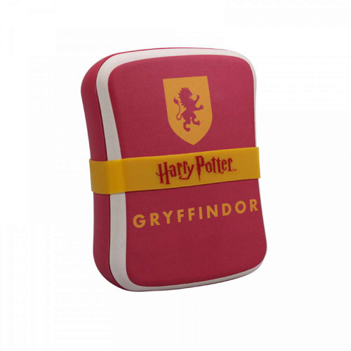Harry Potter Gryffindor Bamboo Lunch Box