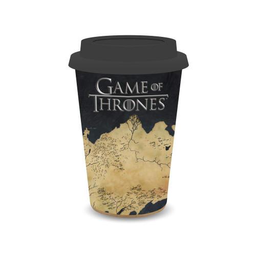 Game Of Thrones Eco Friendly Huskup Travel Mug