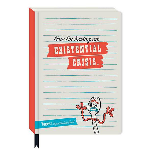 Disney Toy Story Forky A5 Notebook