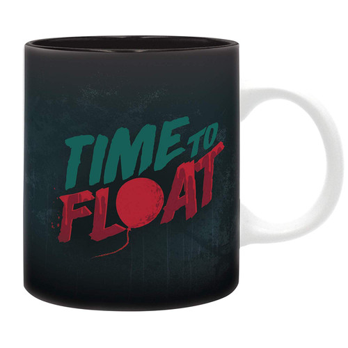 IT Time To Float Mug