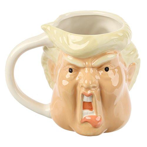 Donald Trump 3D Mug
