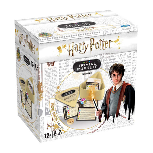Harry Potter Trivial Pusuit Volume 1