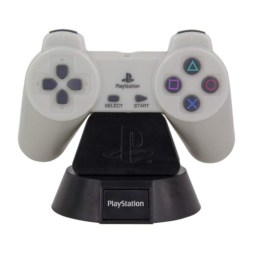 Sony Playstation Controller 3D Icon Light