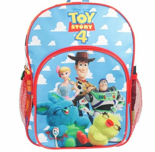 Toy Story Childrens Backpack
