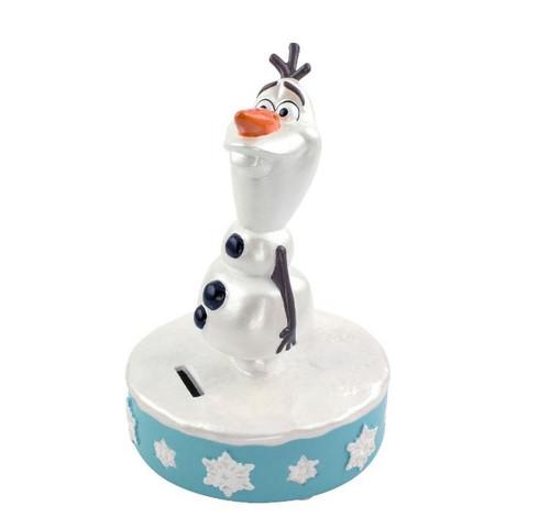 Frozen 2 Olaf Money box