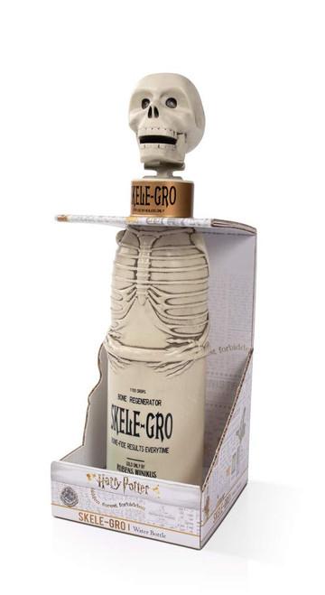 Harry Potter Skele-Gro Plastic Water Bottle
