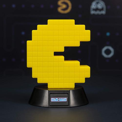 Pacman 3D Icon Light