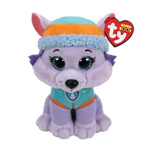 TY Beanie Boos Paw Patrol Everest Soft Toy