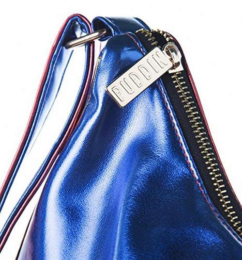 d38bbe8f8d ... Harley Quinn Property Of The Joker Cross Body Bag ...