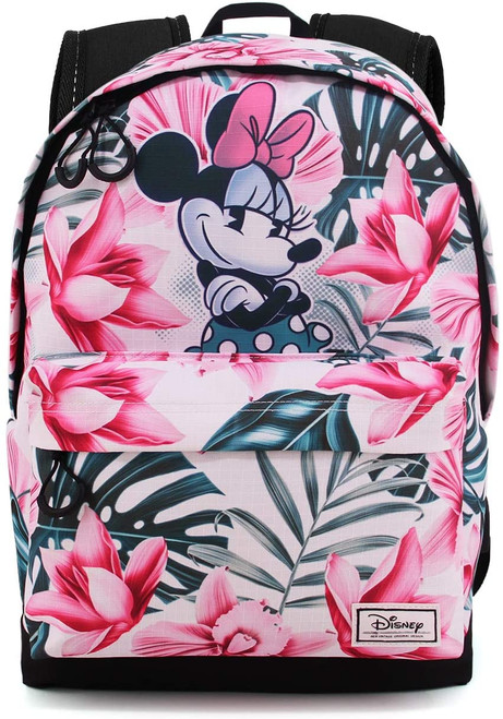 Minnie Mouse Urban USB Backpack