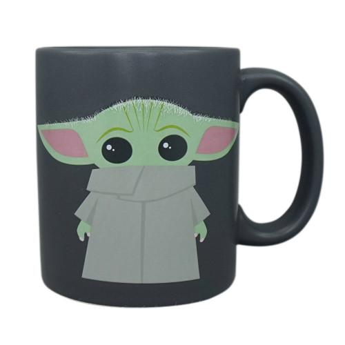 Star Wars Mandalorian The Child Mug