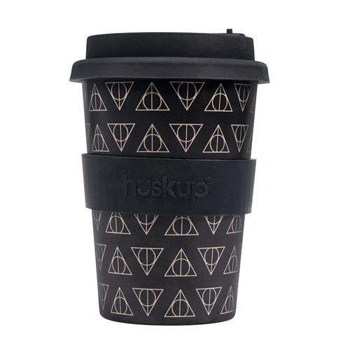 Harry Potter Deathly Hallows Travel Mug