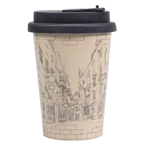 Harry Potter Diagon Alley Travel Mug