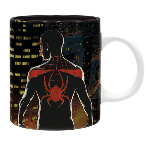 Miles Morales Coffee Mug