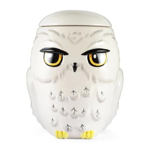 Hedwig Biscuit Jar