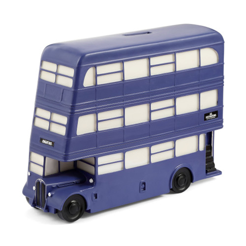 Knightbus Polyresin Money Box