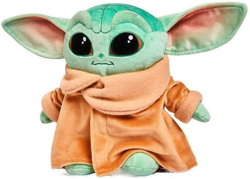 Star Wars Baby Yoda Soft Toy