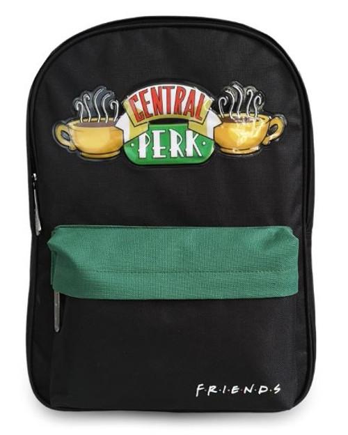 Friends Central Perk Backpack