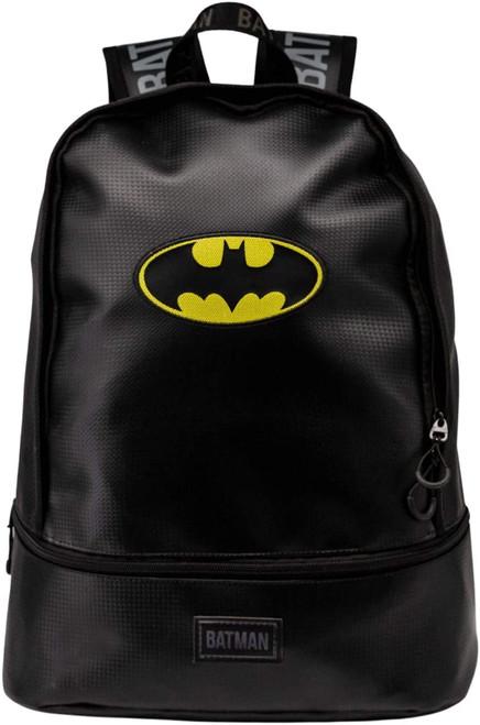 Batman Logo Urban USB Backpack