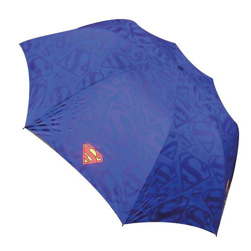 Superman Golf Umbrella