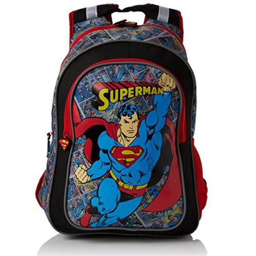 Superman Junior Backpack