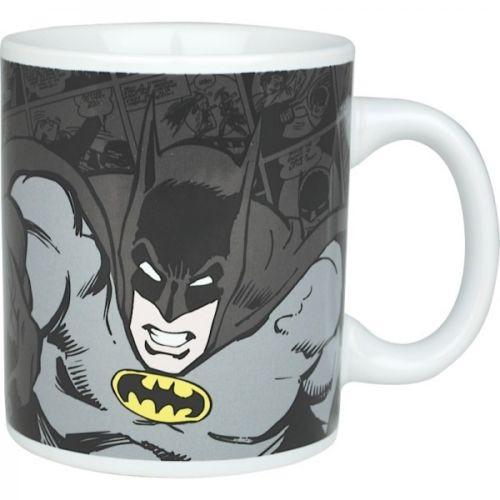 Batman Punch Coffee Mug