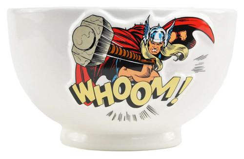 The Mighty Thor Ceramic Bowl