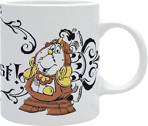 Disney Beauty & The Beast Mug