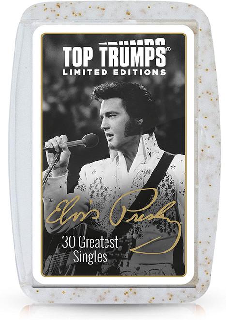 Top Trumps - Elvis