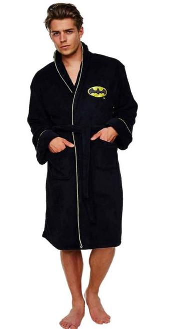 Batman Luxurious Bathrobe