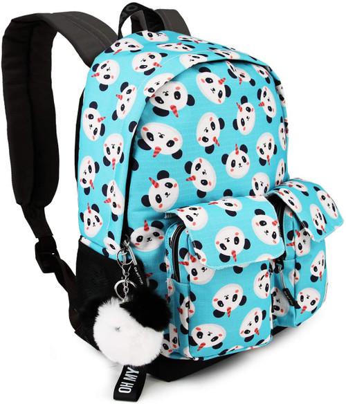 Oh My Pop Pandacorn USB Backpack