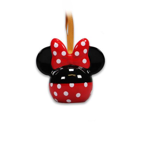 Disney Minnie Mouse Christmas Bauble