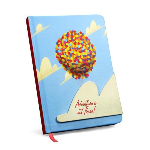 Disney Pixar Up Journal