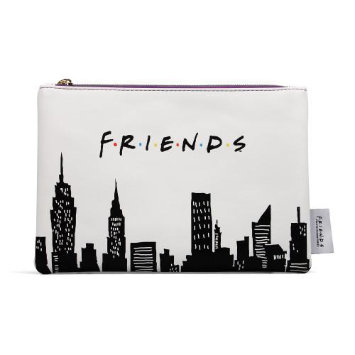 Friends New York Skyline Purse