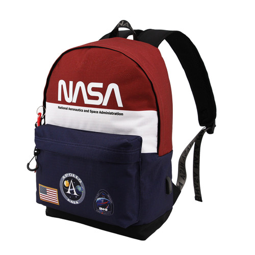 Nasa Mission Backpack