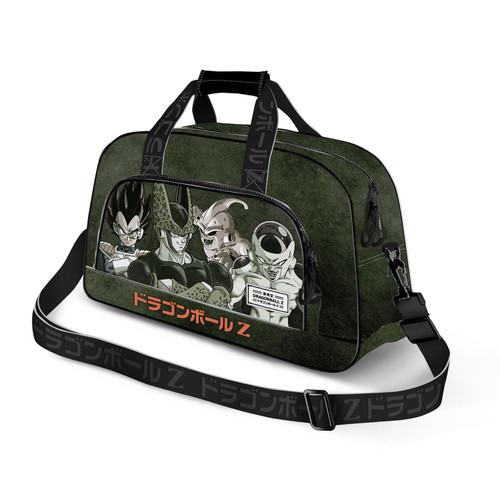 Dragon Ball Z Villains Sports Bag