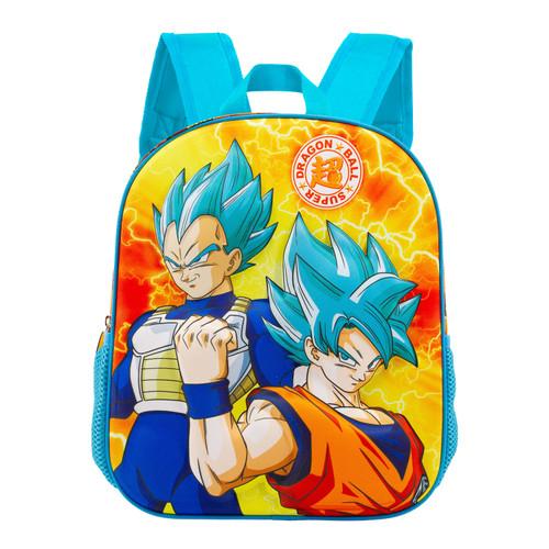 Dragon Ball Z Goku Vegeta Kids Backpack