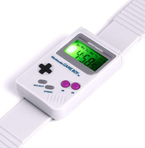 Game Boy Digital Watch