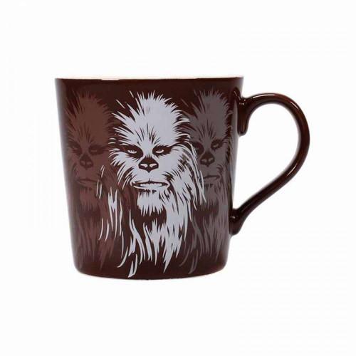 Chewbacca Tapered Mug