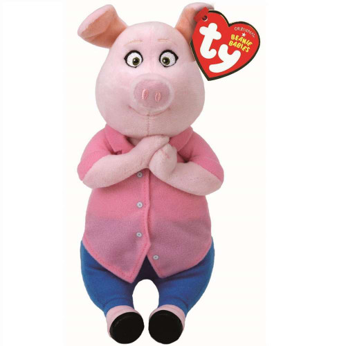 TY Beanie Babies Sing Rosita Soft Toy