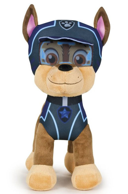 Paw Patrol Mission Paw Chase Soft Toy